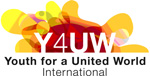 Y4UW - Youth for a United World